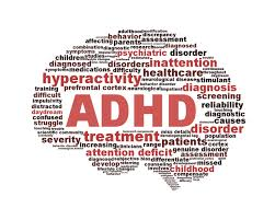 Mental Health Monday – Failing at Normal: An ADHD Success Story