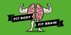 Mental Health Monday – The Brain-Changing Benefits of Exercise