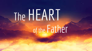 The Father's Heart – 5