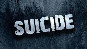 Mental Health – Why We Choose Suicide