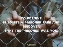 A Journey of Forgiveness