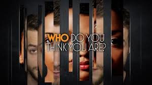 Who Do You Think You Are? (Outer Space)