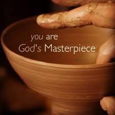 Let God Define You!
