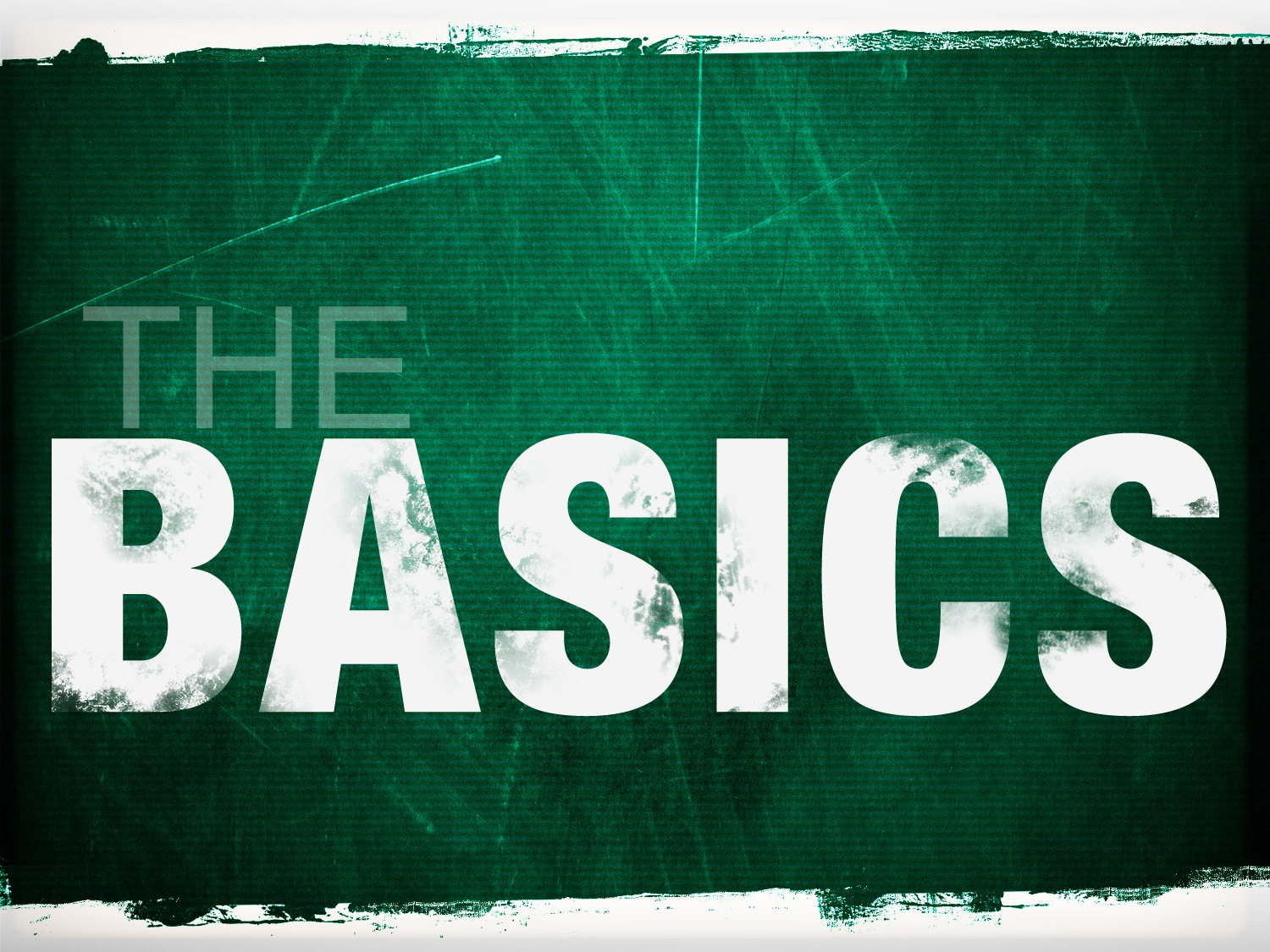 Basics of Life: Learning for Action