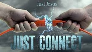 Means of Life – Connection to Jesus